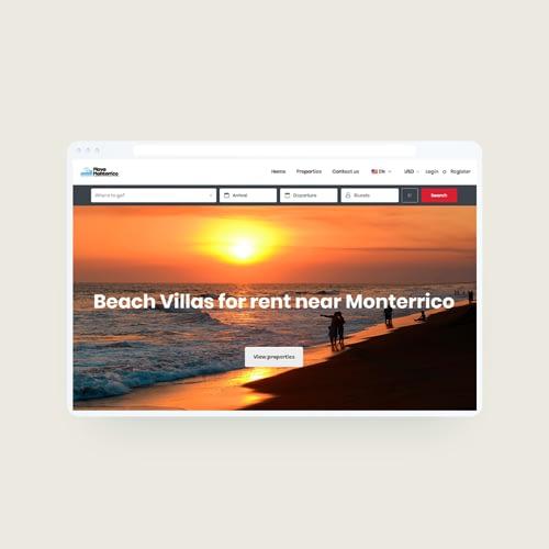 Playa-Monterrico