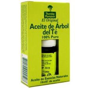 ACEITE ARBOL DEL TE 100% 10ml.**