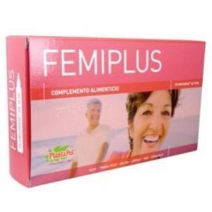 FEMIPLUS 20amp. de PLANTAPOL