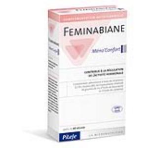 FEMINABIANE meno confort 60cap. de PILEJE