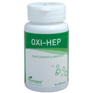 OXI-HEP 30cap.