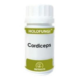 HOLOFUNGI cordiceps 50cap.