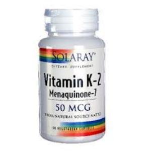 K2 MENAQUINONE7 30cap.