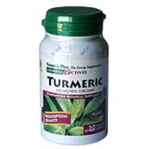 CURCUMA (TURMERIC) 60cap.