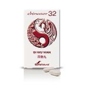 CHINASOR 32 si wu wan 30comp.