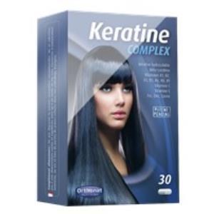 KERATINE complex 30cap.