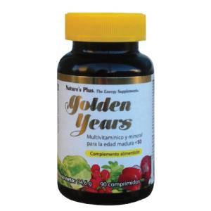 GOLDEN YEAR (SOURCE DE VIE L-AGE D-OR) 90 comp.