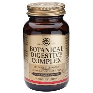 BOTANICAL DIGESTIVE complex 60cap.veg.