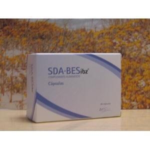 SDABES (sdaplex) 60cap.