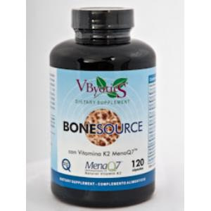 BONE SOURCE 120cap.