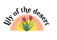 LILY OF THE DESERT