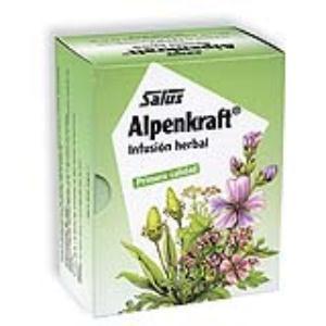 ALPENKRAFT infusion 15sbrs.