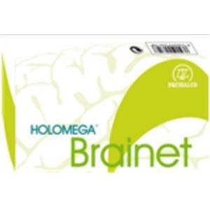 HOLOMEGA BRAINET 20amp.