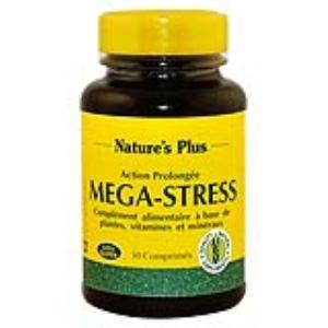 MEGA STRESS 30comp.
