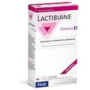 LACTIBIANE tolerance 30cap. de PILEJE