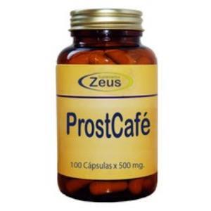 PROSTCAFE (cassia occidentalis) 500mg. 100cap.