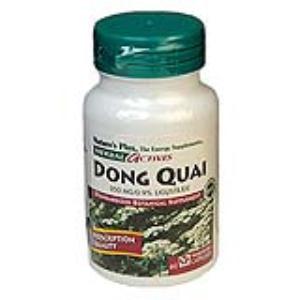 DONG QUAI 60cap.