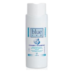 BLUE-CAP CHAMPU 400ml. de CATALYSIS