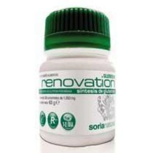 RENOVATION sintesis de glutation 60comp.