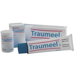 TRAUMEEL  50 Comprimidos de HEEL