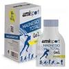 MAGNESIO total sabor limon 12sbrs.gel AMLSPORT
