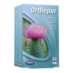 ORTHEPUR (antiguo Tonico hepatico) 30cap. de ORTHO-NAT
