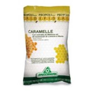 EPID CARAMELOS limon y melisa 24unid.
