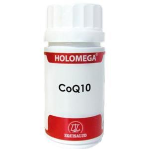 HOLOMEGA COENZIMA Q10 50cap.