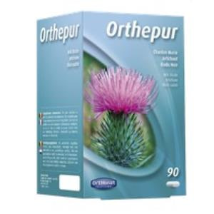 ORTHEPUR (antiguo Tonico hepatico) 90cap.