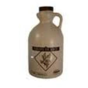 SIROPE DE ARCE garrafa 1l.