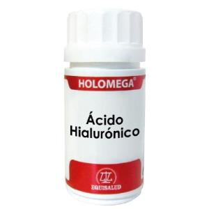 HOLOMEGA ACIDO HIALURONICO 50cap.