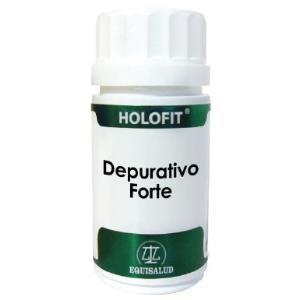 HOLOFIT DEPURATIVO FORTE 50cap.