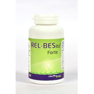 RELBES forte 60cap. de LIFELONG CARE