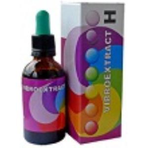 VIBROEXTRACT sistema hormonal 50ml. de EQUISALUD