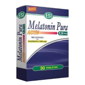 MELATONIN ACTIV 1