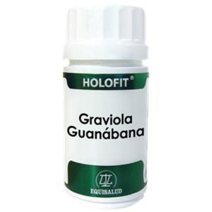 HOLOFIT graviola 50cap.