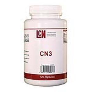 CN 3 120cap. de LCN