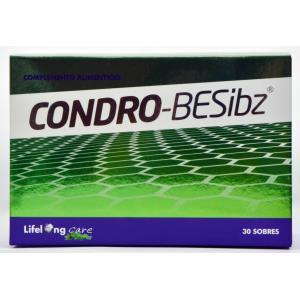 CONDRO-BESibz 30sbrs. de LIFELONG CARE