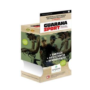 GUARANA SPORT 60cap. de SERPENS