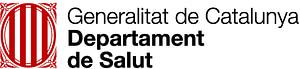 Logotipo Departament de Salut