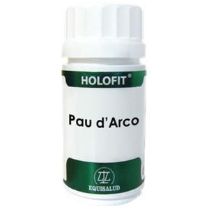 HOLOFIT pau d´arco 50cap.