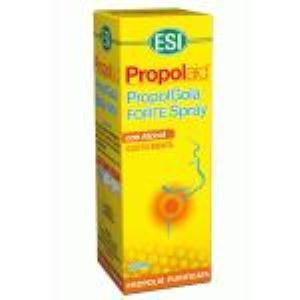 PROPOLAID PROPOLGOLA forte con alcohol spray 20ml