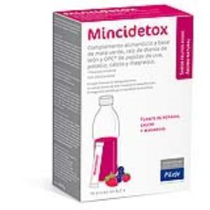 MINCIDETOX 14sticks