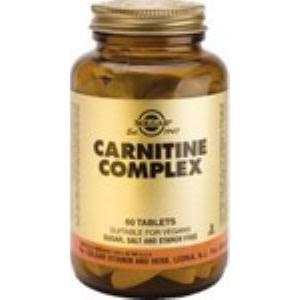 CARNITINA complex 60comp.