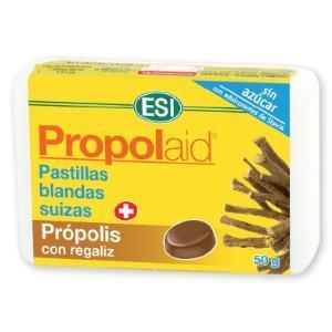 PROPOLAID sabor regaliz 50pastillas blandas