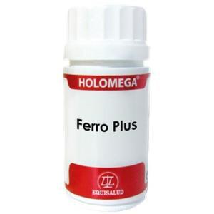 HOLOMEGA FERRO PLUS 50cap.