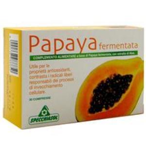 PAPAYA fermentada 30comp. de SPECCHIASOL