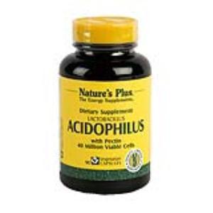 ACIDOPHILUS 90 cap.