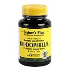 TRI-DOPHILUS 60 cap.