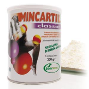 MINCARTIL clasic 300gr